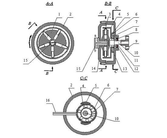 Bơm piston: Cấu tạo và nguyên tắc hoạt động